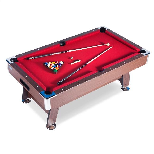 Rack Draco 7 Foot Tournament Billiard Pool Table Rack Pool Tables